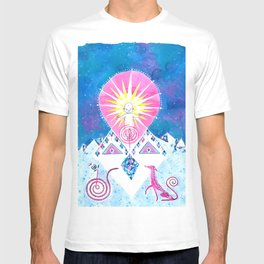 Sun of God T-shirt