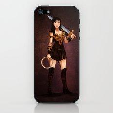 Disney Halloween: Mulan iPhone & iPod Skin