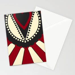 LOVE TTY N2 Stationery Cards