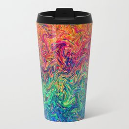Fluid Colors G249 Travel Mug
