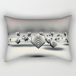 prpdnvsn Rectangular Pillow