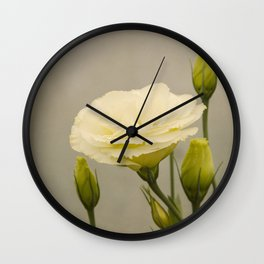 Lisi Wall Clock
