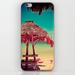 Cayo CoCo iPhone Skin