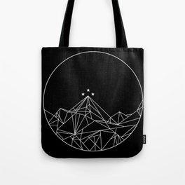 The Night Court Symbol Tote Bag