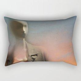 Anonymous Soul Rectangular Pillow