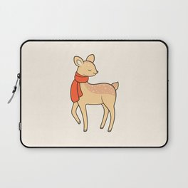 Doe deer Laptop Sleeve