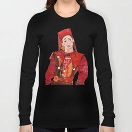 Jester. Cicero Long Sleeve T-shirt