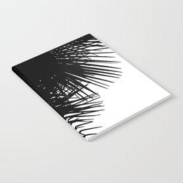 Billy Palms 45 Notebook