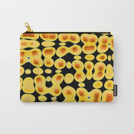 Playing With Eggs Carry-All Pouch