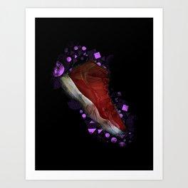 AJXI Win96 Art Print