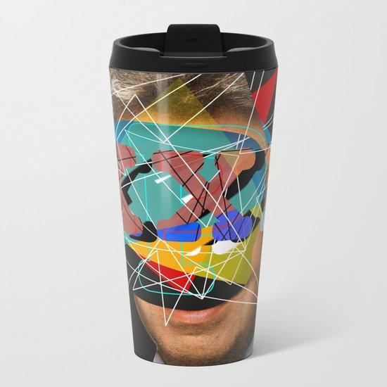xxx Alex Metal Travel Mug