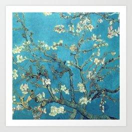 almond blossom van gogh Kunstdrucke