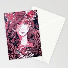 Gekka Bijin  Stationery Cards