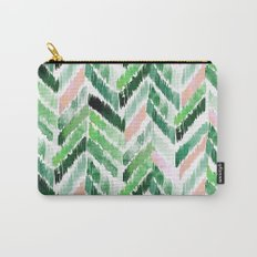 Tropical Vibrations Carry-All Pouch