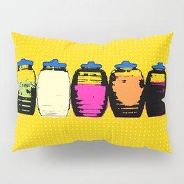 Aguas Frecas Pillow Sham