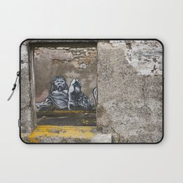 Moine House Laptop Sleeve