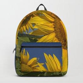 SUNFLOWERS 1 Backpack