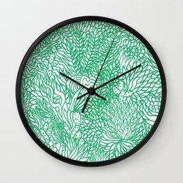 SOBREVIVENTE ZINE- PG.08 Wall Clock