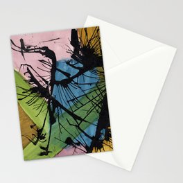 Quietly Standing in the Shade Stationery Cards