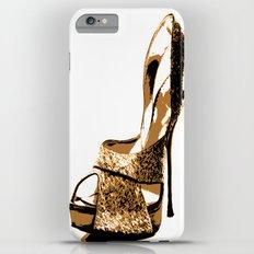 Sparkle Shoe Slim Case iPhone 6 Plus