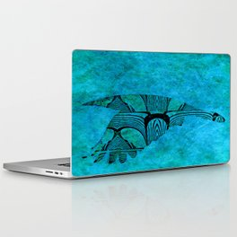 The return of the rook Laptop & iPad Skin