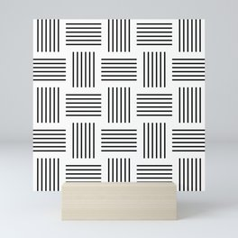 postrance Mini Art Print