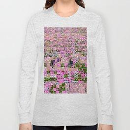 00004 Long Sleeve T-shirt
