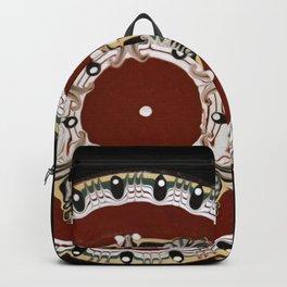 Bulgarian Plate Backpack