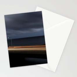 La Jolla In The Distance Stationery Cards