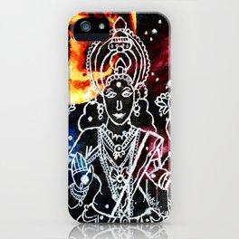 Lakshmi iPhone Case