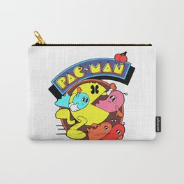 Pac-Man Carry-All Pouch