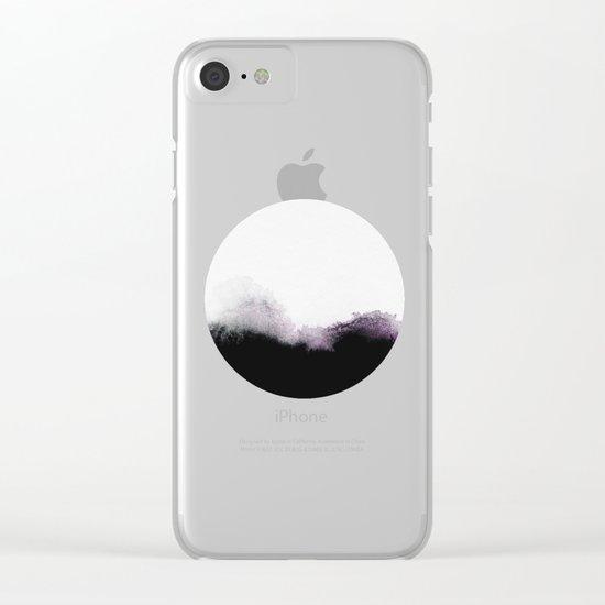 C11 Clear iPhone Case