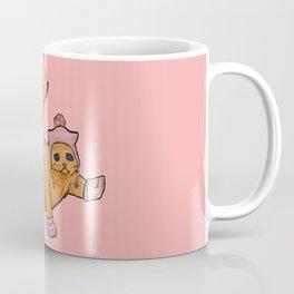 Mrs. Purrrescious Clothes Coffee Mug