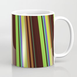 Perspective is everything Coffee Mug