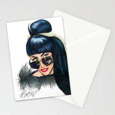 FASHION Stationery Cards