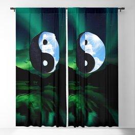 NATURE'S BALNCE Blackout Curtain