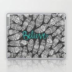 Believe II Laptop & iPad Skin