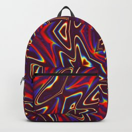 Just the Basic Facts Backpack