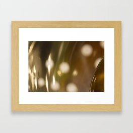 Colander Days 2 Framed Art Print