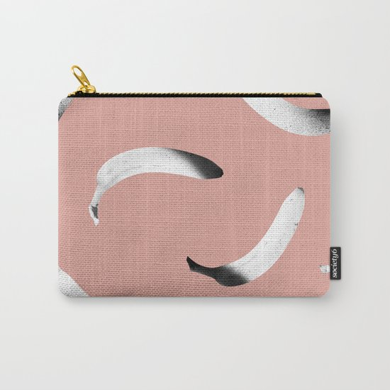 B-A-N-A-N-A-S 2.0 Carry-All Pouch