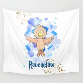 Ravenclaw - H a r r y P o t t e r inspired Wall Tapestry