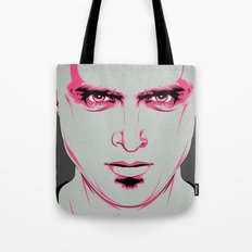 J.P. Tote Bag