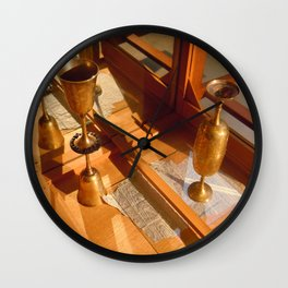 Duality  Wall Clock