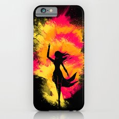 Typical Explosion Scene Slim Case iPhone 6s