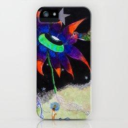 Dark Delights iPhone Case