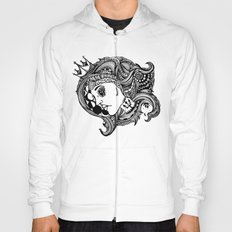 Phases of the Moon, Lady of the Sea Hoody