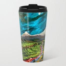 Our River Travel Mug