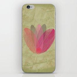 TULIP iPhone Skin