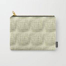 Plump Olive Shapes pattern Carry-All Pouch