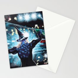 To Fly Stationery Cards